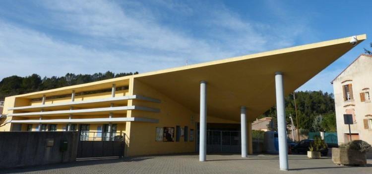 Ecole Maternelle 1