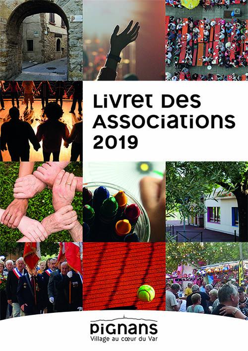 livret des associations 2019