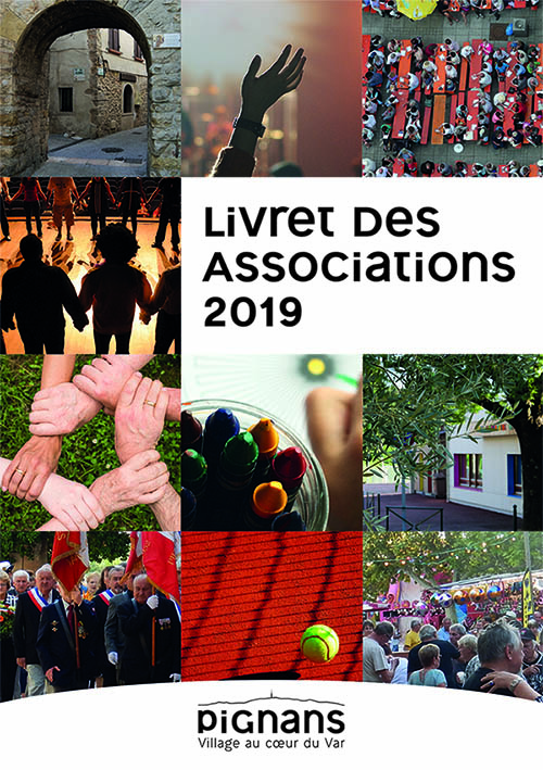 livret des associations 2019
