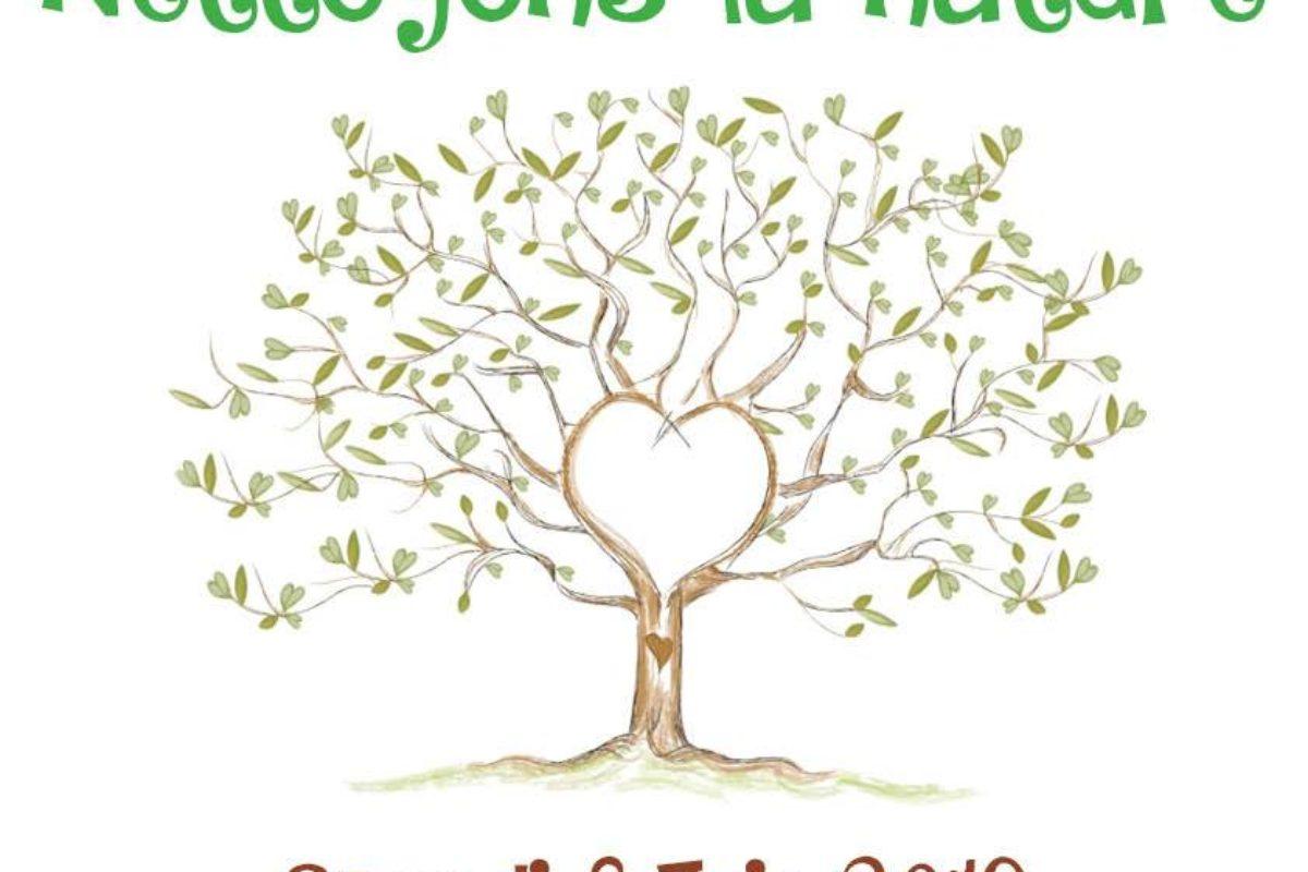 8 juin 2019 – Nettoyons la nature – Jardin  Soleil