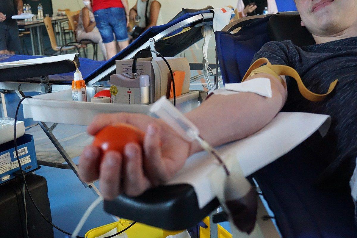 🩸 3 déc. – Don du sang