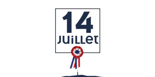 14 juillet Cérémonie de la fête nationale