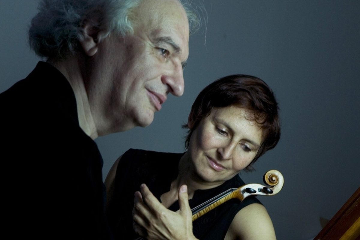 25 Juillet – Concert violon – Pianoforte