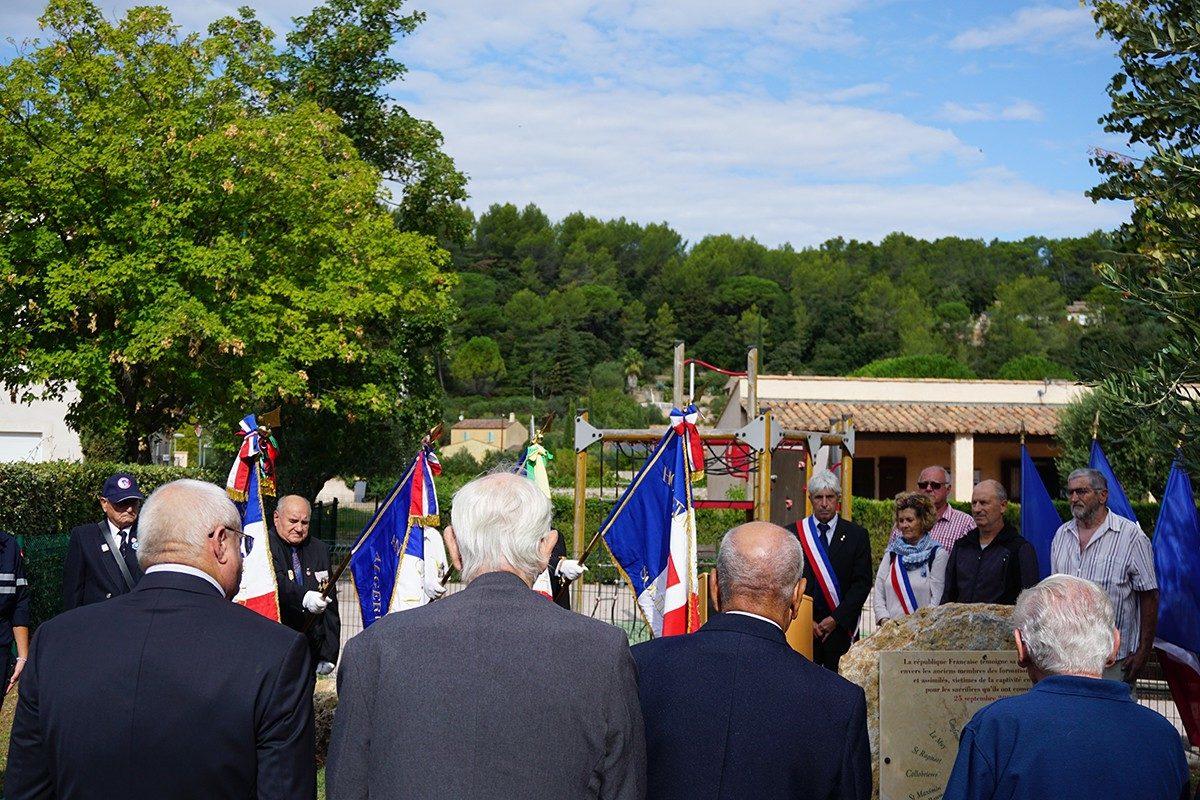 [Photos] Journée nationale d'hommage aux harkis 2019