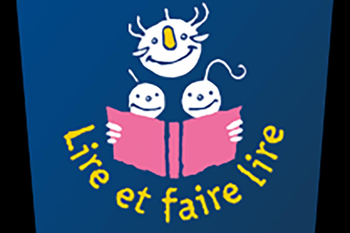 """27 Nov. – Visite de la responsable régionale de l'association """"lire et faire lire"""""""