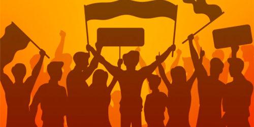 Jeudi 9 janvier – Grève nationale – École J. Giono