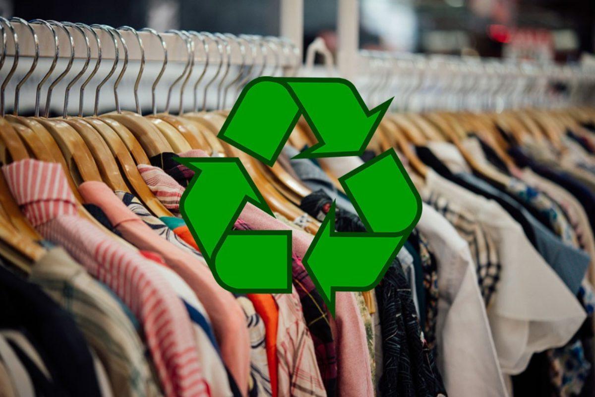 Collecte de vêtements – Le relais