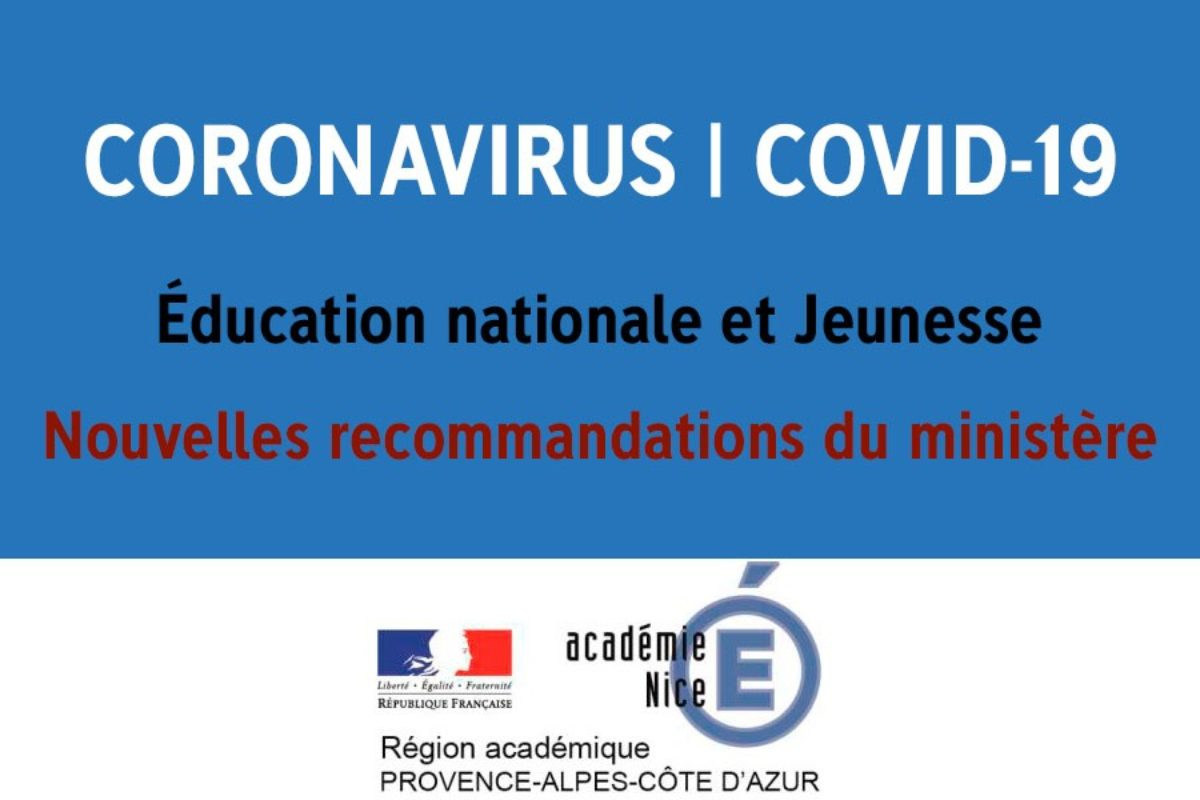 RISQUE EPIDEMIQUE  COVID – 19 – CORONAVIRUS