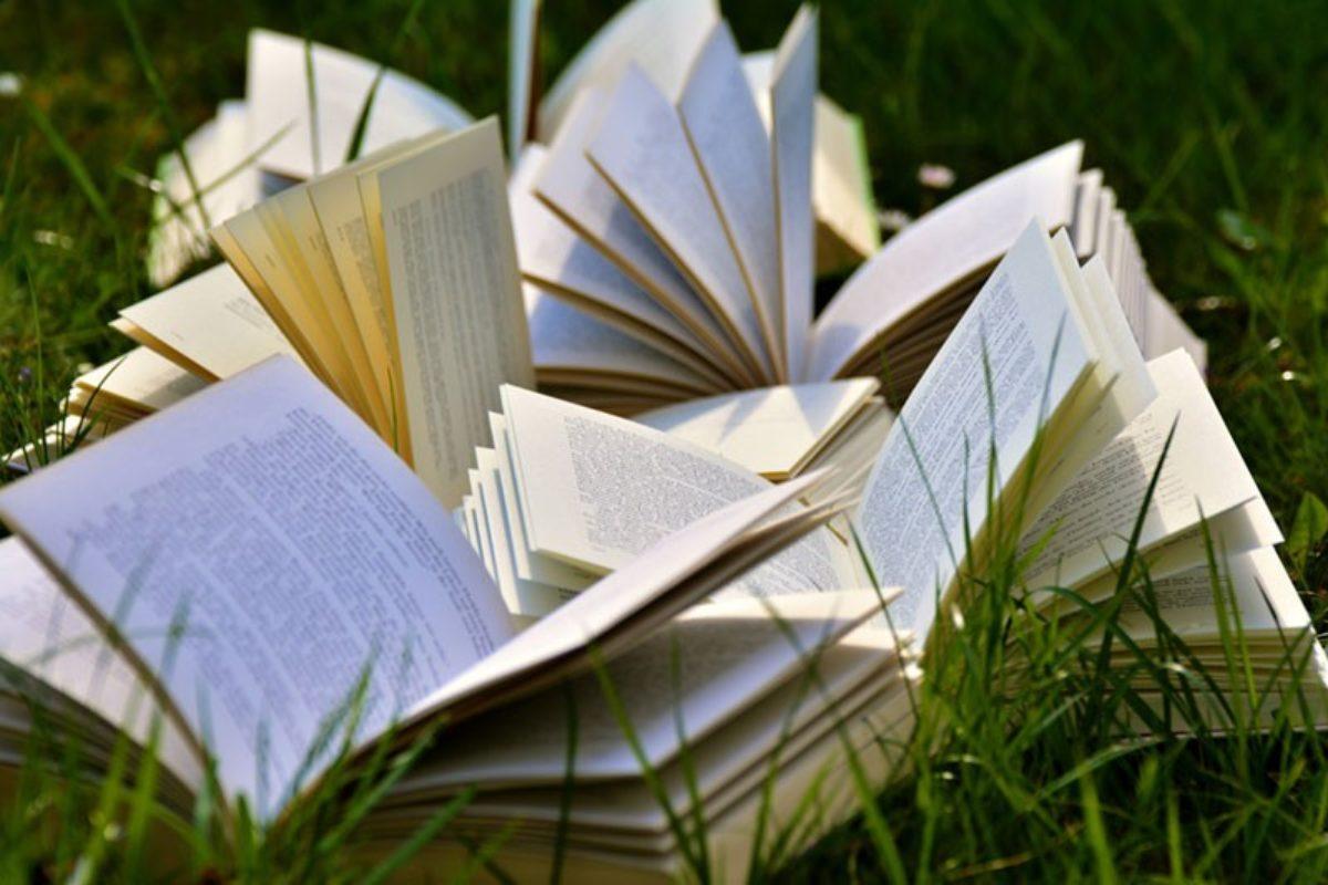 📖 Le confinement : une occasion de lire !