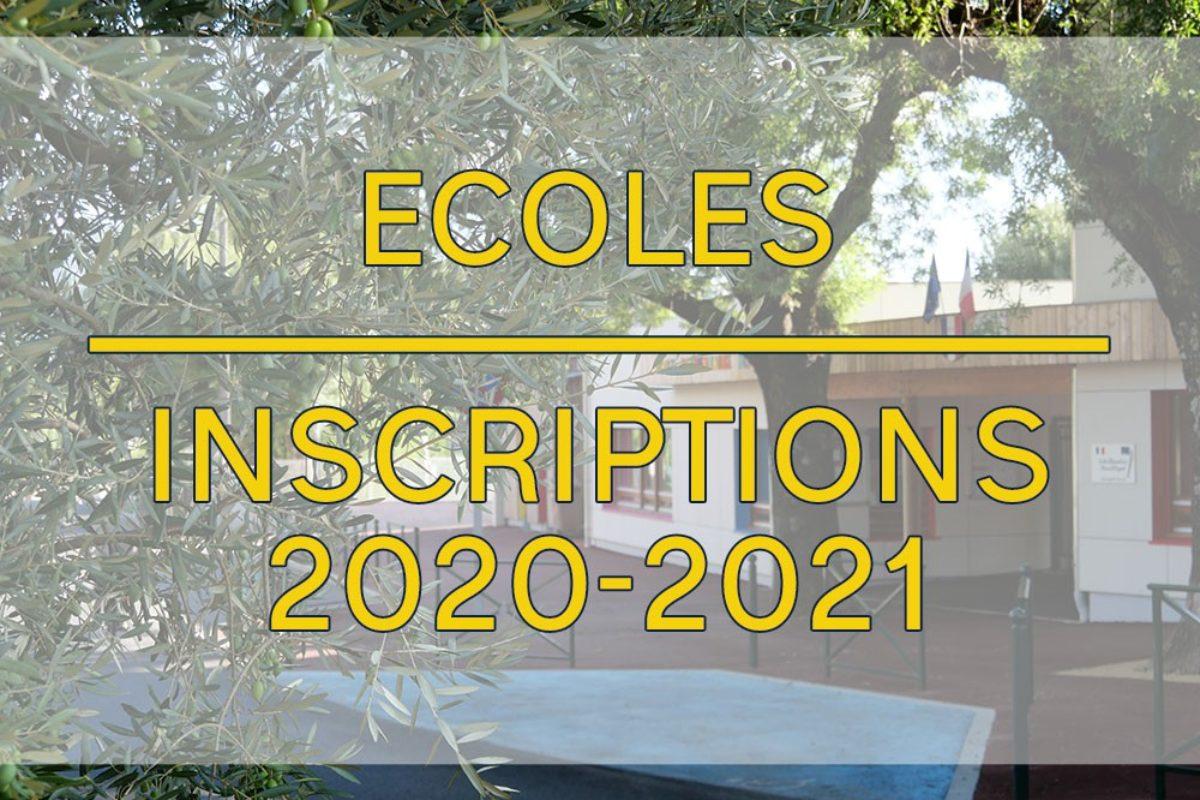 [Écoles]🚸Rentrée 2020 / 2021🚸