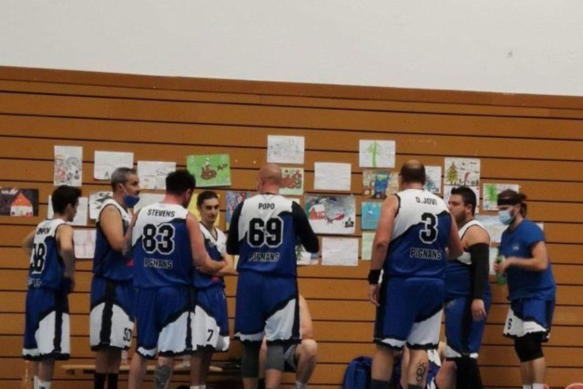 Basket – Retour sur le premier match de la saison