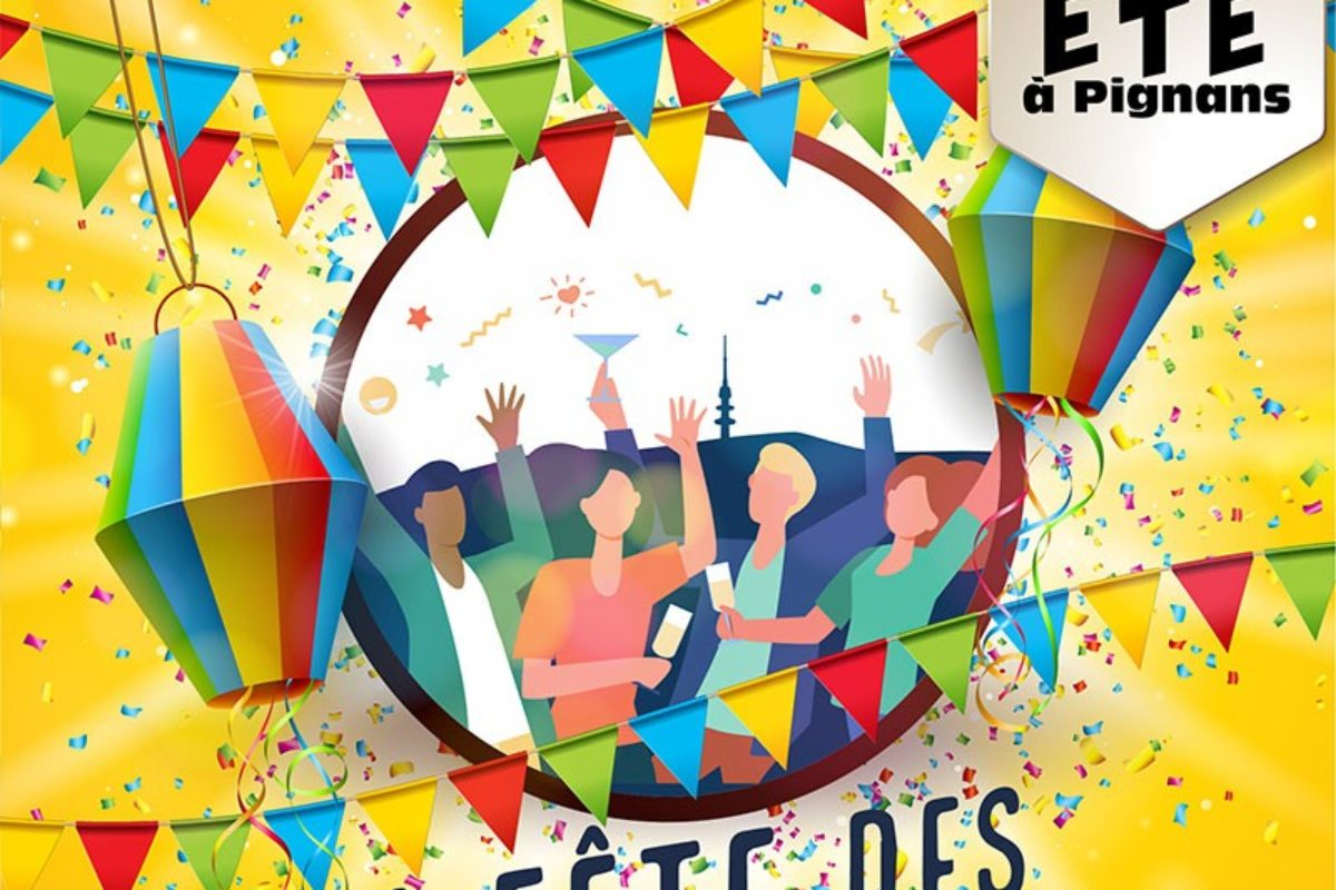 1er juillet 2021 – Fête des terrasses – Revue Brasil