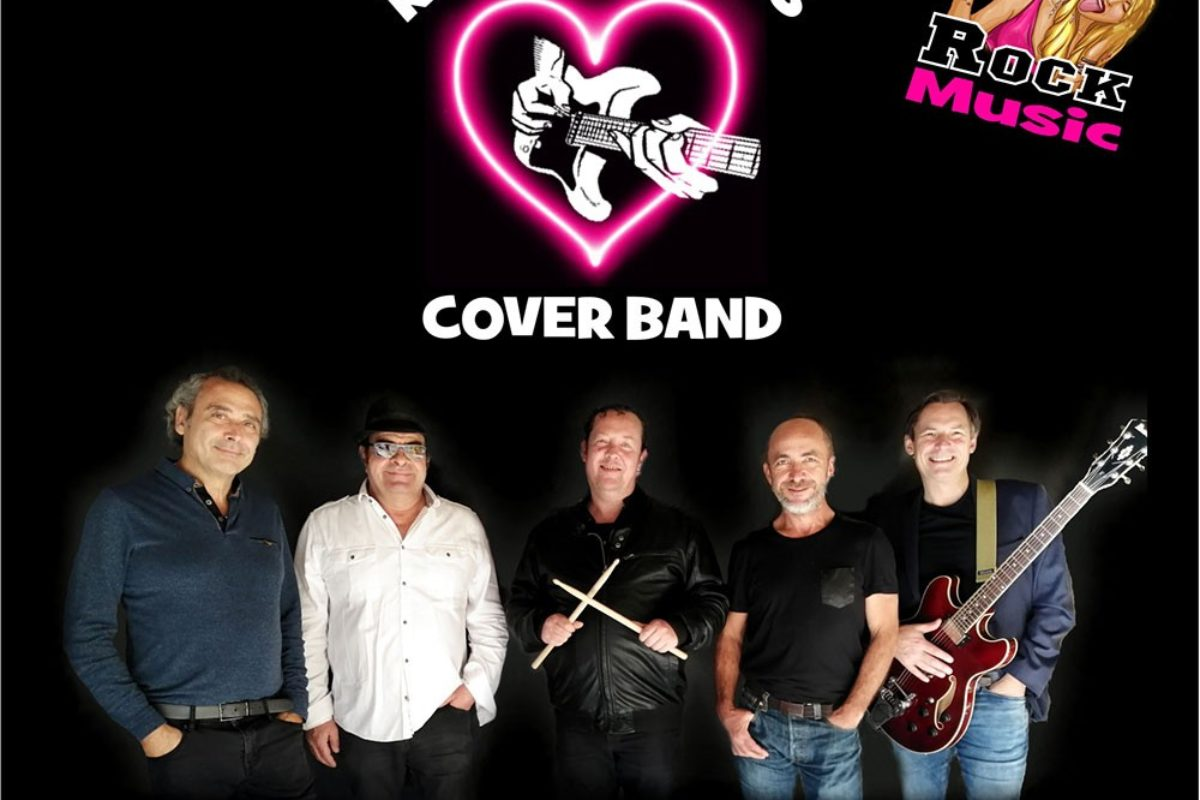 28 août 2021 – Concert rock