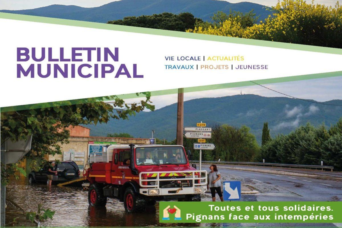 [Bulletin Municipal] Septembre 2021