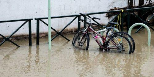 Prévention des risques d'inondation