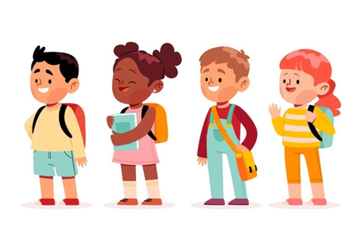 [Rentrée 2021-2022] École Maternelle – Liste des classes