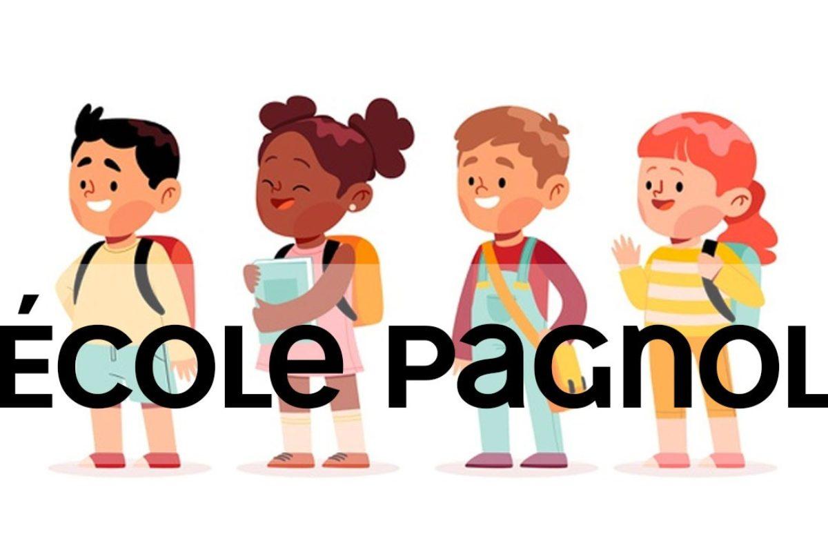 Rentrée scolaire 2021-2022 – Fournitures – École Pagnol