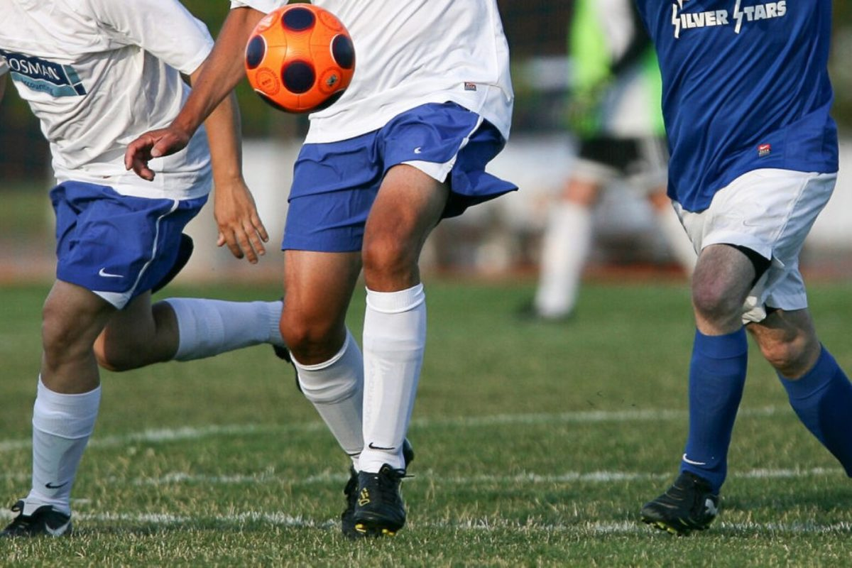 4 déc.[ANNULE] – Vétéran du foot – Match à Pignans