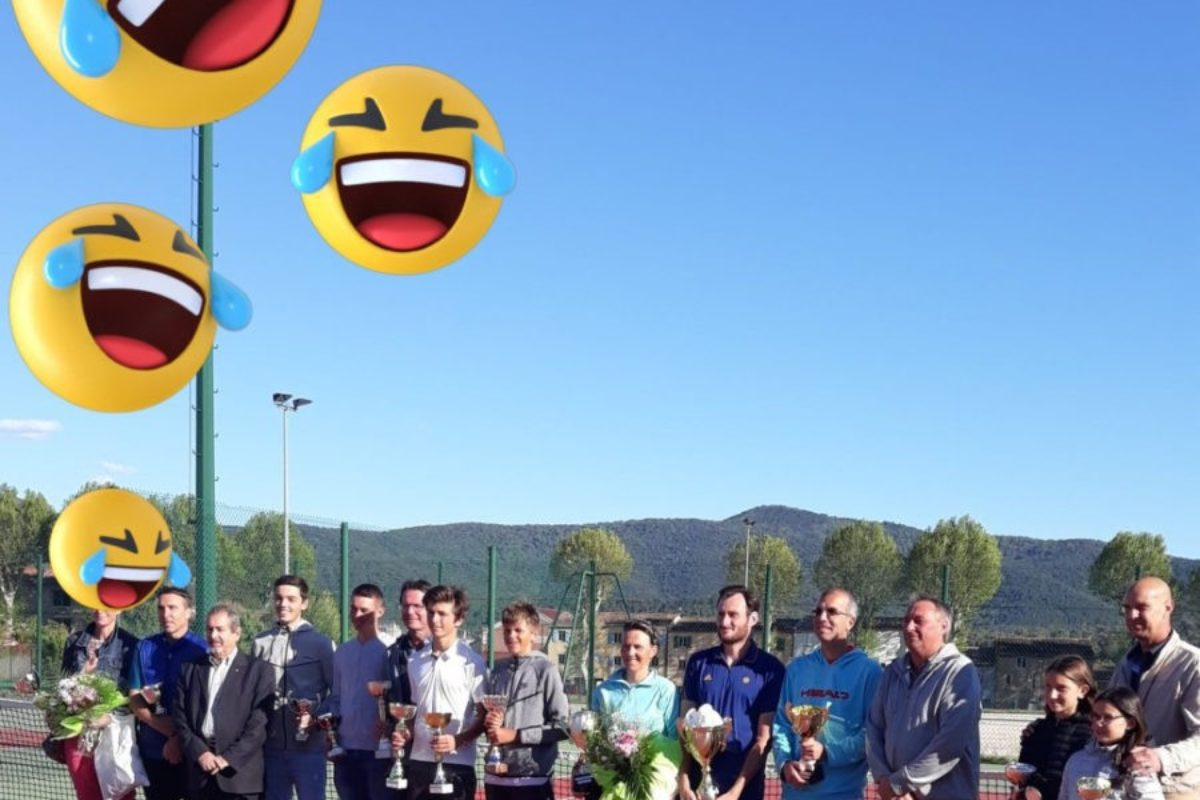 [Photos] Fin du tournoi TCMP le 5 mai 2019