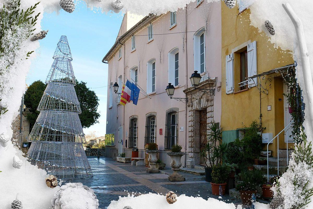 ✅[Information] Fermeture mairie le jeudi 24 décembre à midi