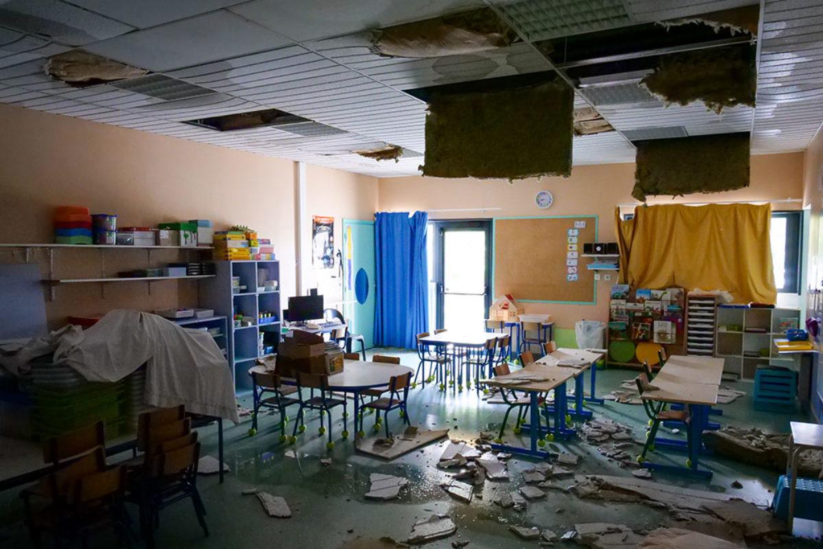 🚨🏫[École maternelle] POINT DE SITUATION