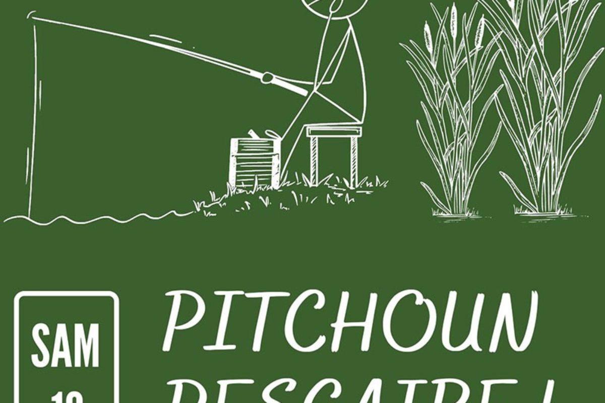 19 juin – Pitchoun Pescaire