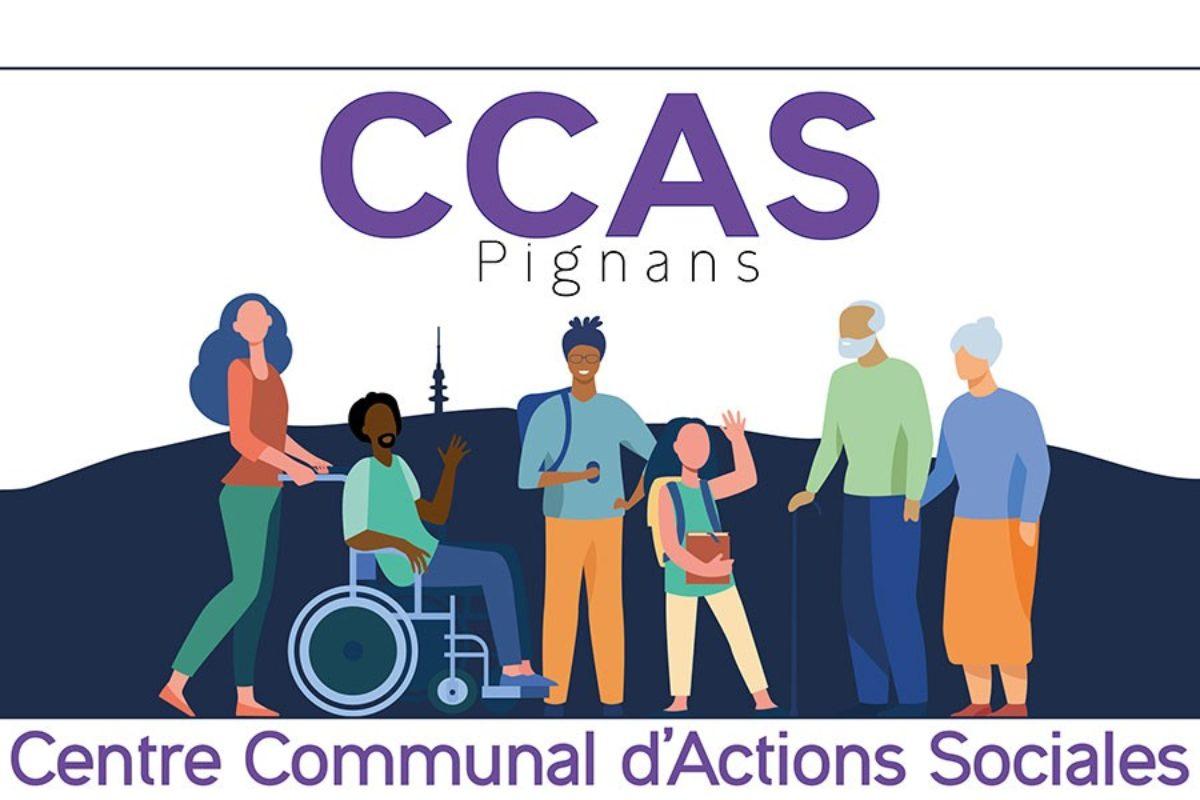 CCAS – Accueil physique fermé pendant l'été