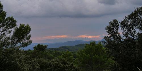 Eté 2019 – Accès au massifs forestiers – Risque incendie