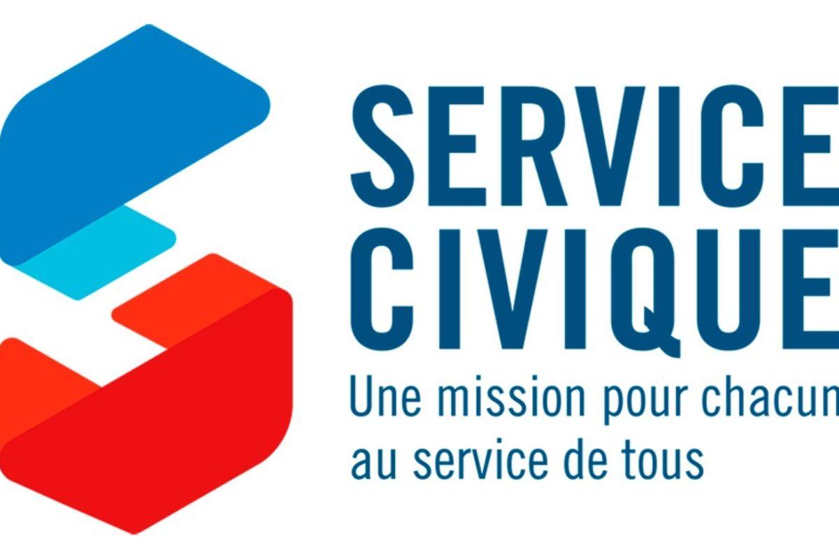 Offres de service civique 2019 – 4 offres
