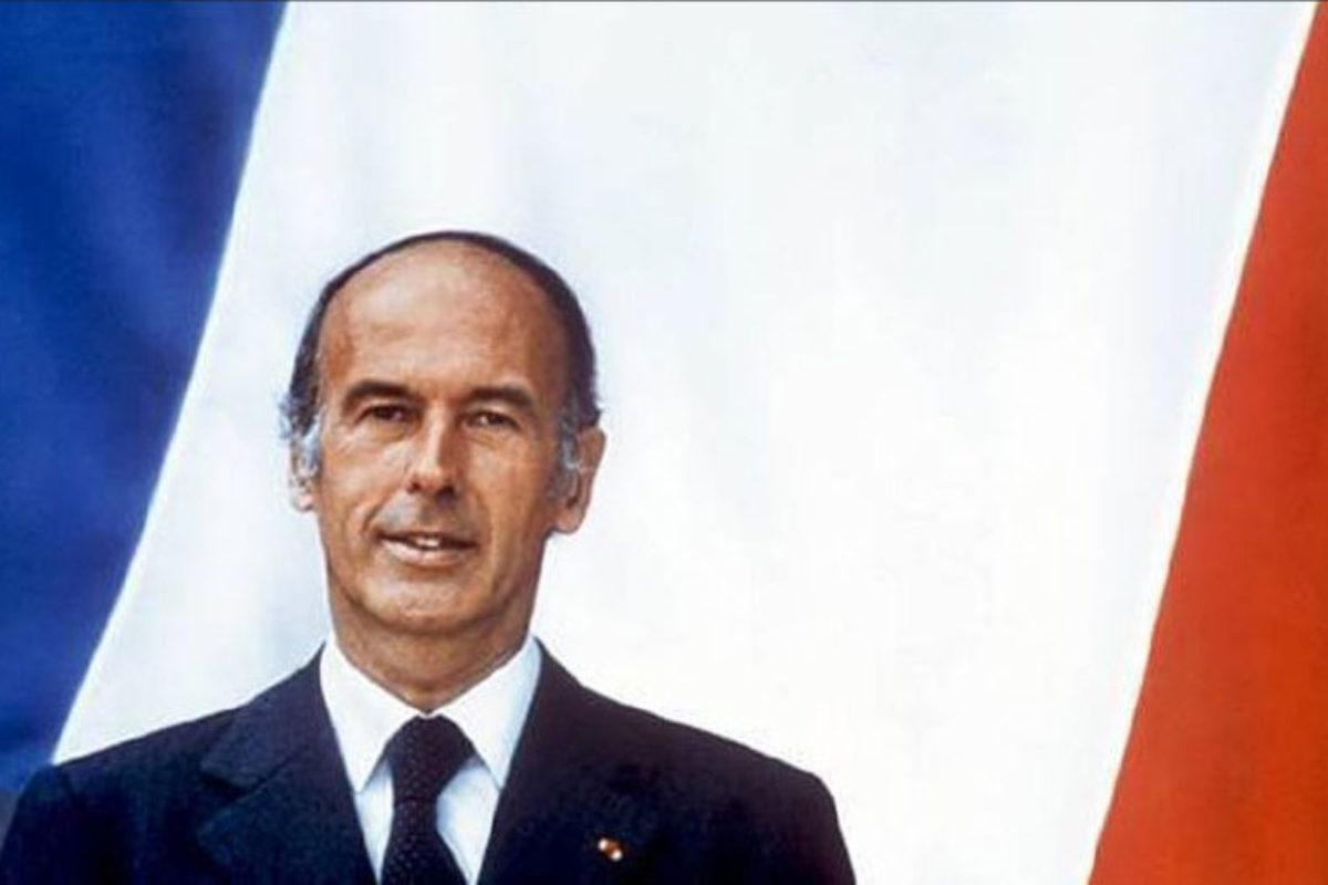 ⬛ Journée de deuil National en hommage à Valéry Giscard d'Estaing